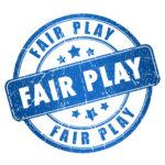 gramy fair play