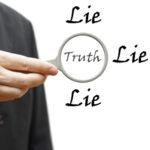 kłamstwa rekrutacyjne