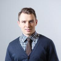 Pawel Brzozowski eRecruiter
