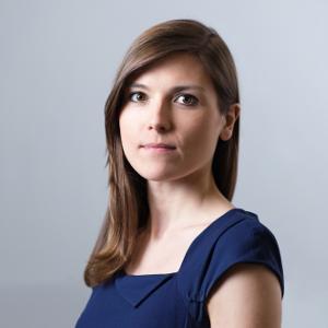 Katarzyna Trzaska
