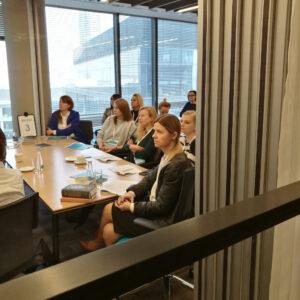 spotkanie ws. Kodeksu ochrony danych osobowych w rekrutacji