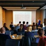 Kodeks ochrony danych osobowych w rekrutacji - trzecie spotkanie